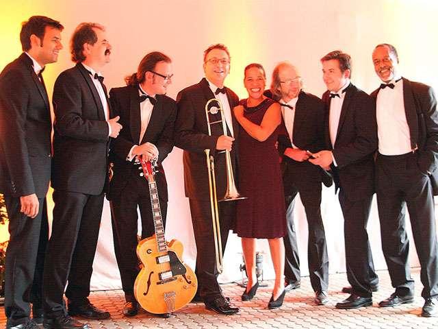 Joe Wulf & The Gentlemen of Swing