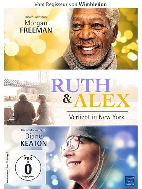 Ruth & Alex – Verliebt in New York
