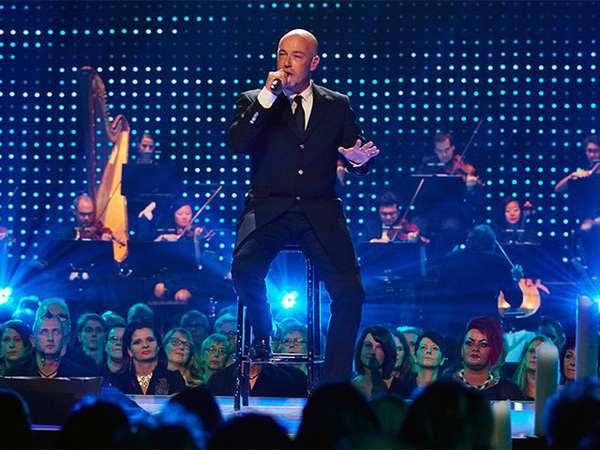 Unheilig MTV Unplugged