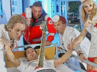 Die toten Ärzte