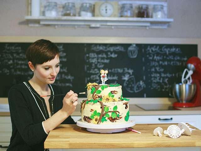 Tina Eicher - Mademoiselle Cupcake