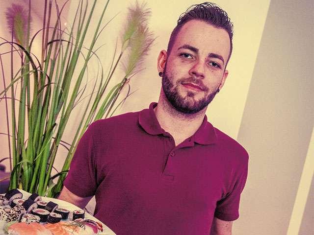 Willi Wollenschläger Sushi Moon