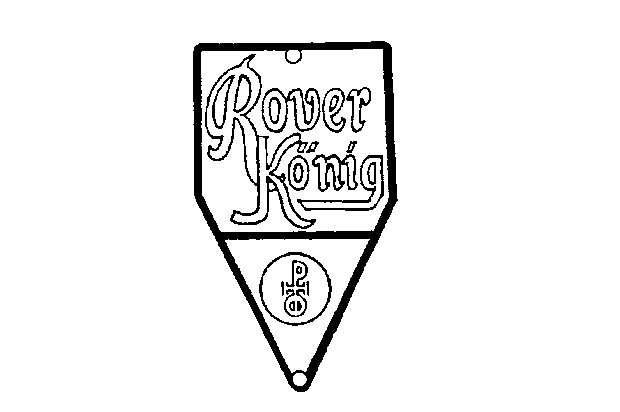 Roverkönig