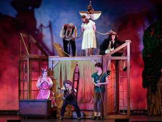 Peter Pan - Das Musical