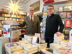 Buchhandlung Wahle