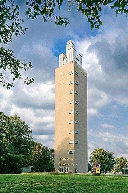 Albinmüller-Turm