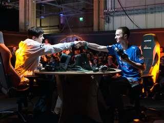 DreamHack feiert Premiere auf Leipziger Messe