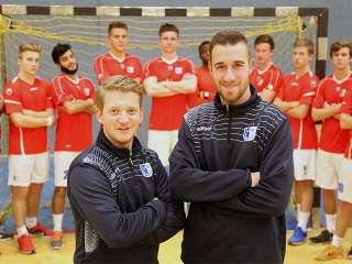 U19 - 1. FC Magdeburg