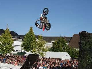 Motorrad Messe