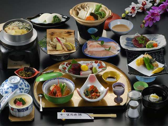Japanese food dating