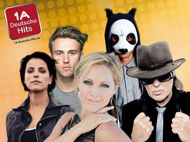Radiosender 1A Deutsche Hits