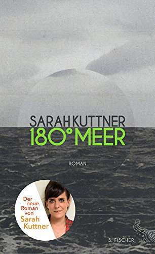 Sarah Kuttner 180 Grad Meer