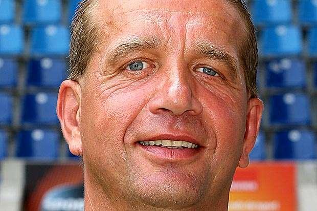 Andreas Petersen