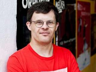 Sebastian Urbanski