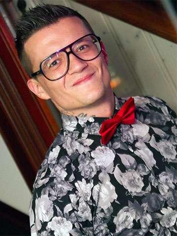Marcus Reisener