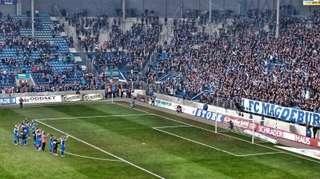 FCM gewinnt 2:1 gegen Stuttgarter Kickers