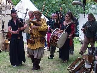 Slawenverein Ottonen zu Magadoburg
