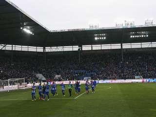 1. FC Magdeburg gewinnt 4:1 gegen Hansa Rostock