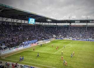 FCM verliert gegen Holstein Kiel