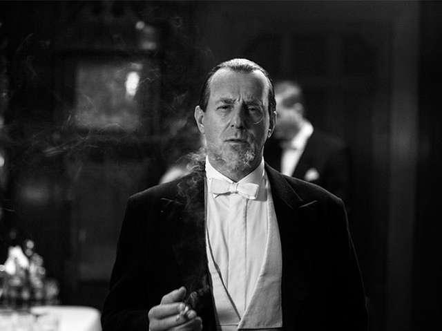Ein Gespräch Mit Heino Ferch über Die Filmrolle Einer Historischen
