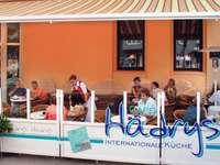 Eiscafé Hadrys