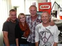 Radio SAW Muckefuck