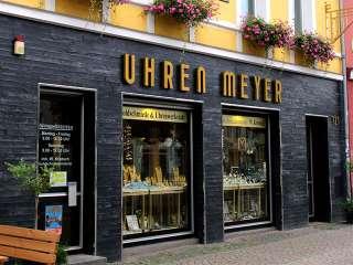 Uhren Meyer