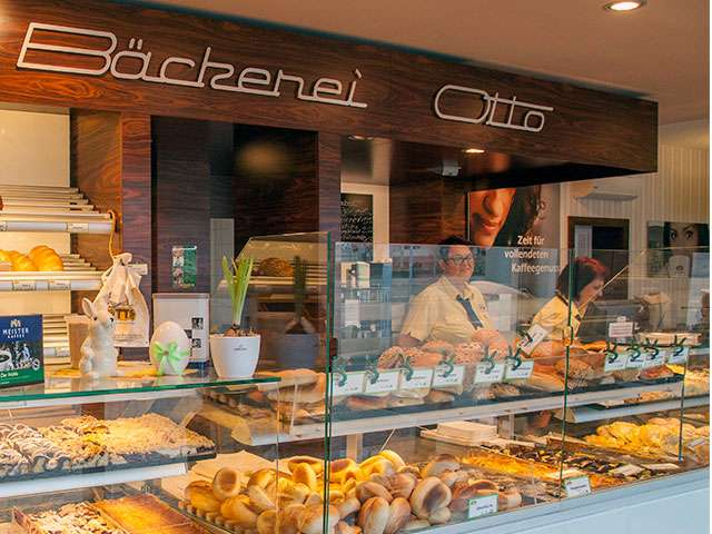 Bäckerei Otto
