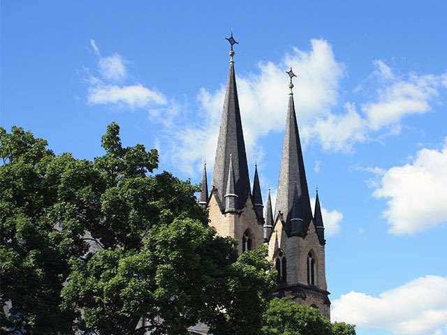 Ambrosiuskirche