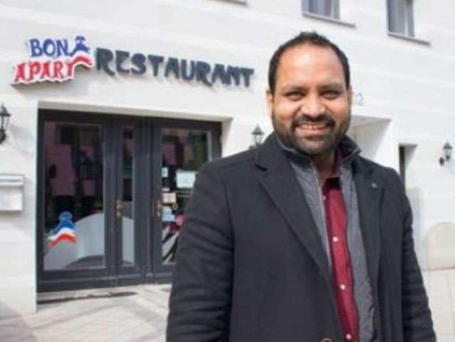 Neues Steakhaus am Breiten Weg: Los Gauchos