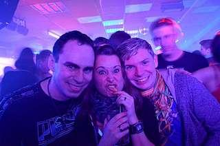 Gaydance 3.0