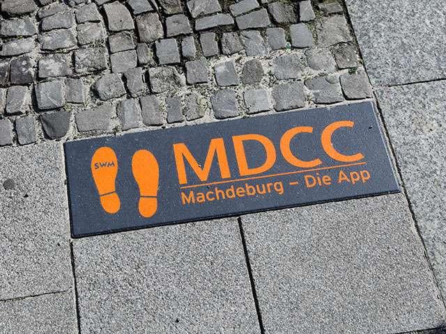 MDCC Platte