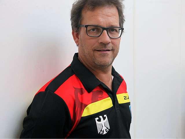 Ron Schmidt