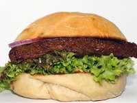 Burger von Madame Lulu