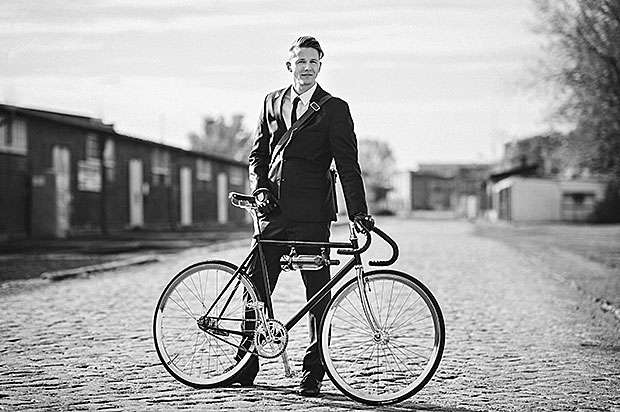 SME bicycles