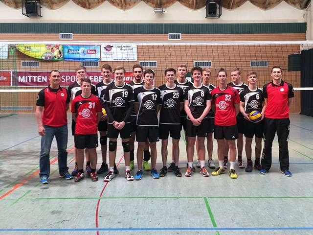 USC Magdeburg U20