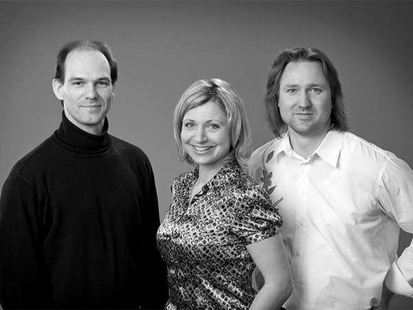 Trio Visontay