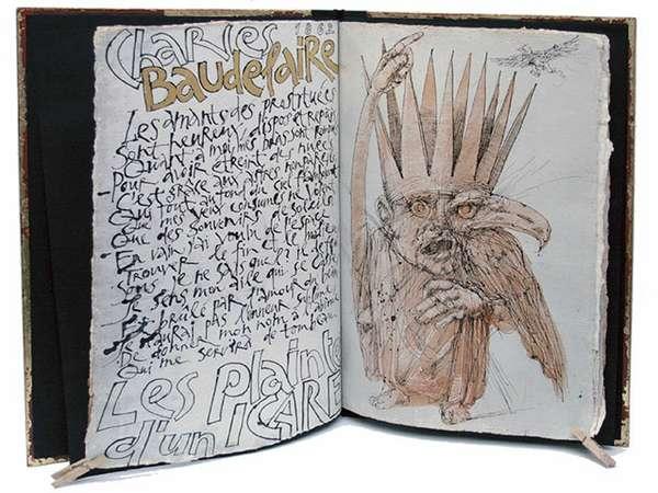 Künstler- und Malerbücher