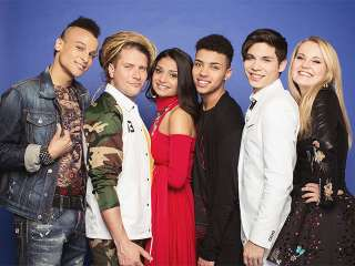 DSDS 2016 - Top 6