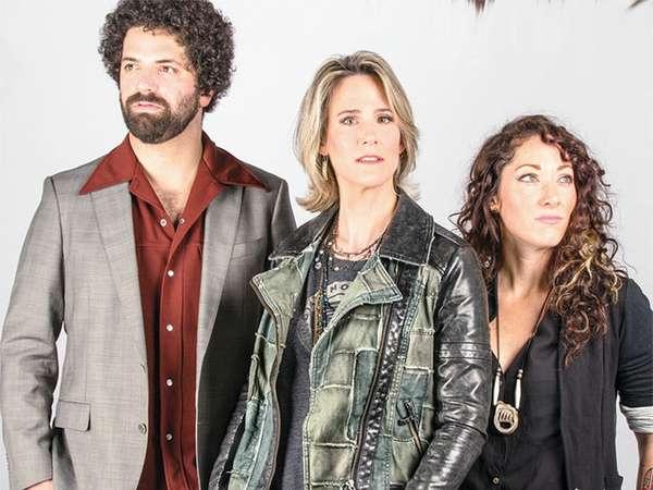 Lynne Hanson Trio