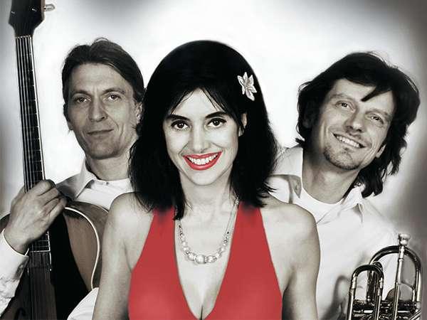 Christiane Hagedorn Trio