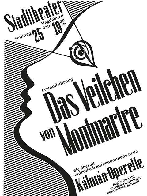 maramm - Magdeburg Reklame und Ausstellungsstadt der Moderne