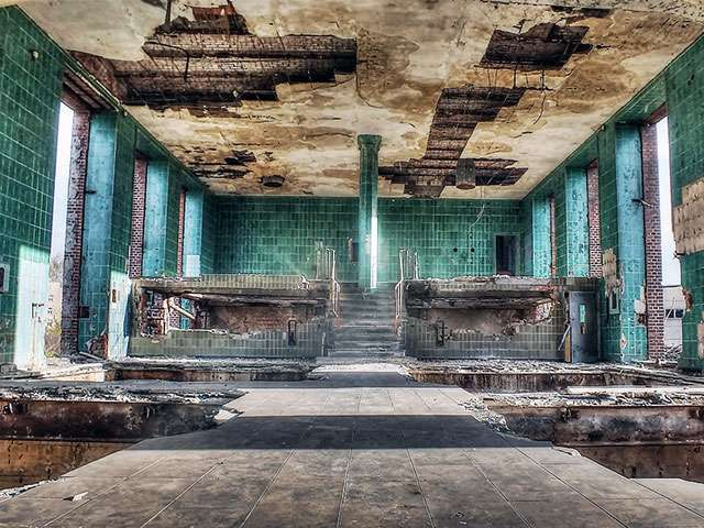 Lost Places Paderborn