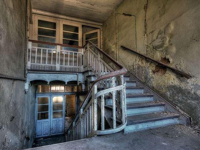 Lost Places – Vergessenes Magdeburg