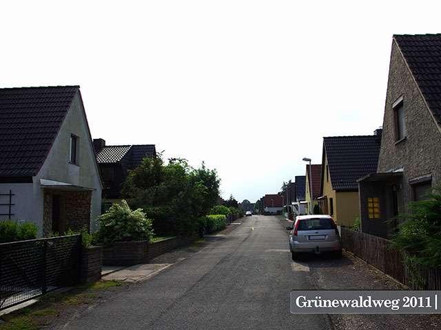 80 Jahre Junkerssiedlung