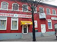 Sportsbar Zuckerfabrik