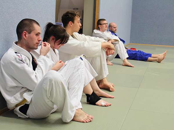 USC Magdeburg Judo
