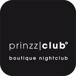 Prinzzclub Logo