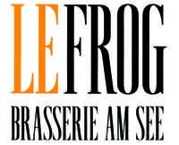 Le Frog - Logo