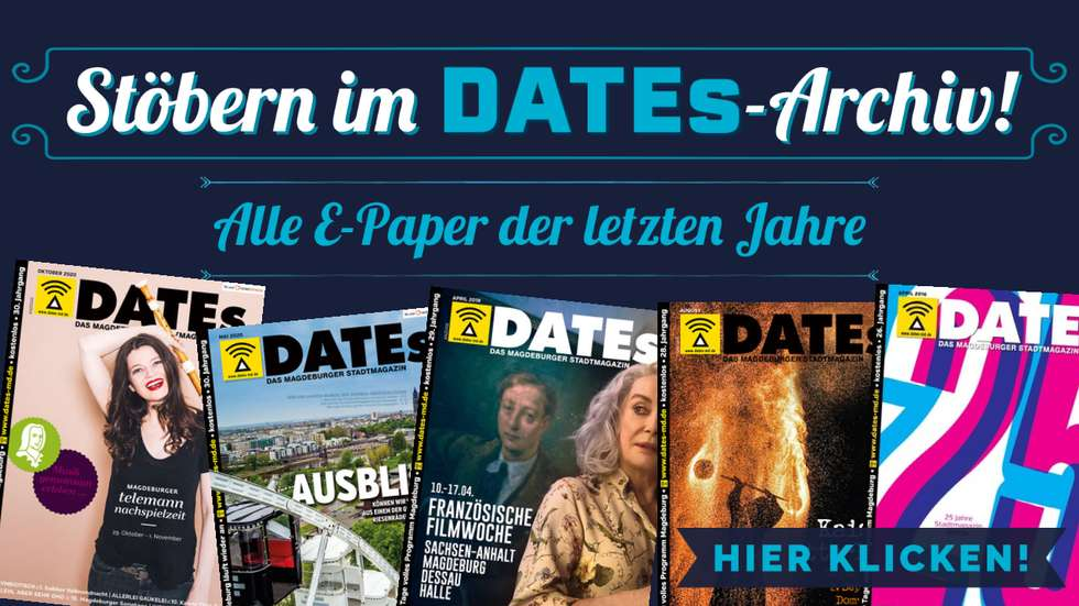 DATEs-Archiv